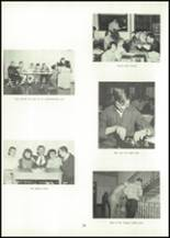 1965 Albion High School Yearbook Page 62 & 63