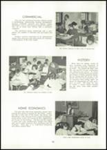 1965 Albion High School Yearbook Page 66 & 67