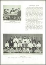 1965 Albion High School Yearbook Page 76 & 77
