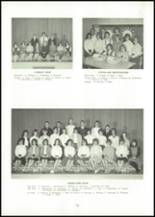 1965 Albion High School Yearbook Page 78 & 79