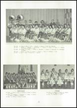 1965 Albion High School Yearbook Page 80 & 81