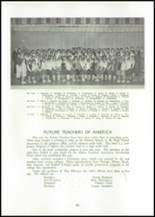1965 Albion High School Yearbook Page 84 & 85