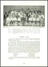 1965 Albion High School Yearbook Page 88 & 89