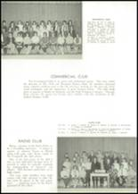 1965 Albion High School Yearbook Page 90 & 91