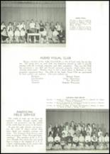 1965 Albion High School Yearbook Page 92 & 93