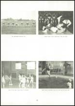 1965 Albion High School Yearbook Page 96 & 97