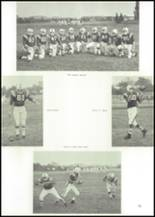 1965 Albion High School Yearbook Page 98 & 99