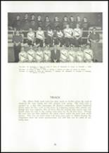 1965 Albion High School Yearbook Page 102 & 103