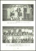 1965 Albion High School Yearbook Page 104 & 105