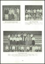 1965 Albion High School Yearbook Page 106 & 107