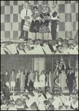 1965 Albion High School Yearbook Page 118 & 119