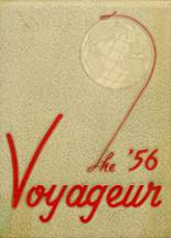 1956 Yearbook Freeport High School