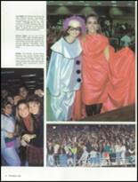 1992 Dublin High School Yearbook Page 10 & 11