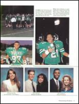 1992 Dublin High School Yearbook Page 18 & 19