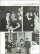 1992 Dublin High School Yearbook Page 20 & 21