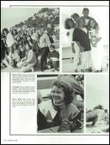 1992 Dublin High School Yearbook Page 28 & 29
