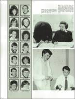 1992 Dublin High School Yearbook Page 40 & 41
