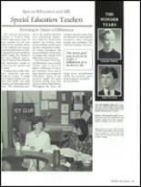 1992 Dublin High School Yearbook Page 46 & 47