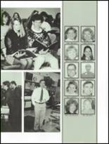 1992 Dublin High School Yearbook Page 52 & 53