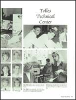 1992 Dublin High School Yearbook Page 58 & 59