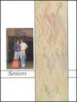 1992 Dublin High School Yearbook Page 60 & 61