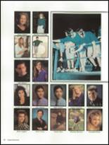 1992 Dublin High School Yearbook Page 62 & 63