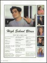 1992 Dublin High School Yearbook Page 64 & 65