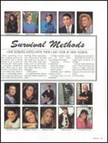 1992 Dublin High School Yearbook Page 66 & 67