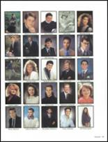 1992 Dublin High School Yearbook Page 72 & 73