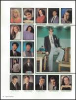 1992 Dublin High School Yearbook Page 78 & 79
