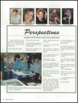 1992 Dublin High School Yearbook Page 80 & 81