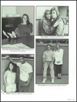 1992 Dublin High School Yearbook Page 86 & 87