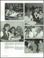 1992 Dublin High School Yearbook Page 88 & 89