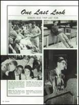 1992 Dublin High School Yearbook Page 94 & 95