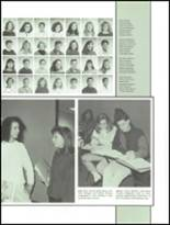 1992 Dublin High School Yearbook Page 108 & 109
