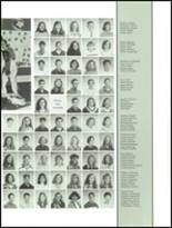 1992 Dublin High School Yearbook Page 112 & 113