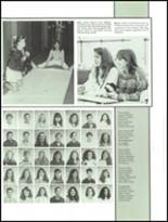 1992 Dublin High School Yearbook Page 114 & 115
