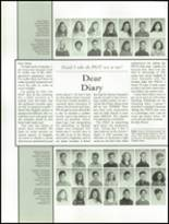 1992 Dublin High School Yearbook Page 118 & 119