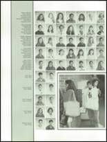 1992 Dublin High School Yearbook Page 122 & 123