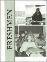 1992 Dublin High School Yearbook Page 124 & 125