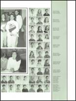 1992 Dublin High School Yearbook Page 126 & 127