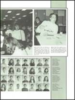 1992 Dublin High School Yearbook Page 128 & 129