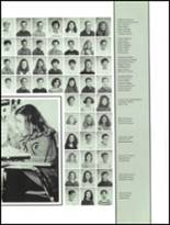 1992 Dublin High School Yearbook Page 132 & 133