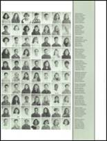 1992 Dublin High School Yearbook Page 134 & 135