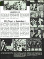 1992 Dublin High School Yearbook Page 140 & 141