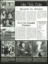 1992 Dublin High School Yearbook Page 142 & 143