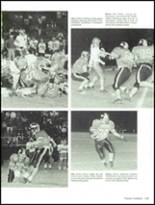 1992 Dublin High School Yearbook Page 148 & 149