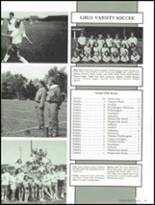 1992 Dublin High School Yearbook Page 150 & 151