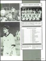 1992 Dublin High School Yearbook Page 152 & 153