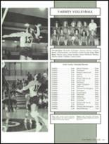 1992 Dublin High School Yearbook Page 154 & 155